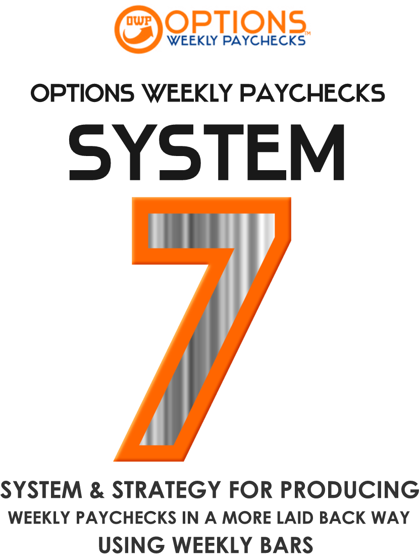 OWP SYSTEM 7