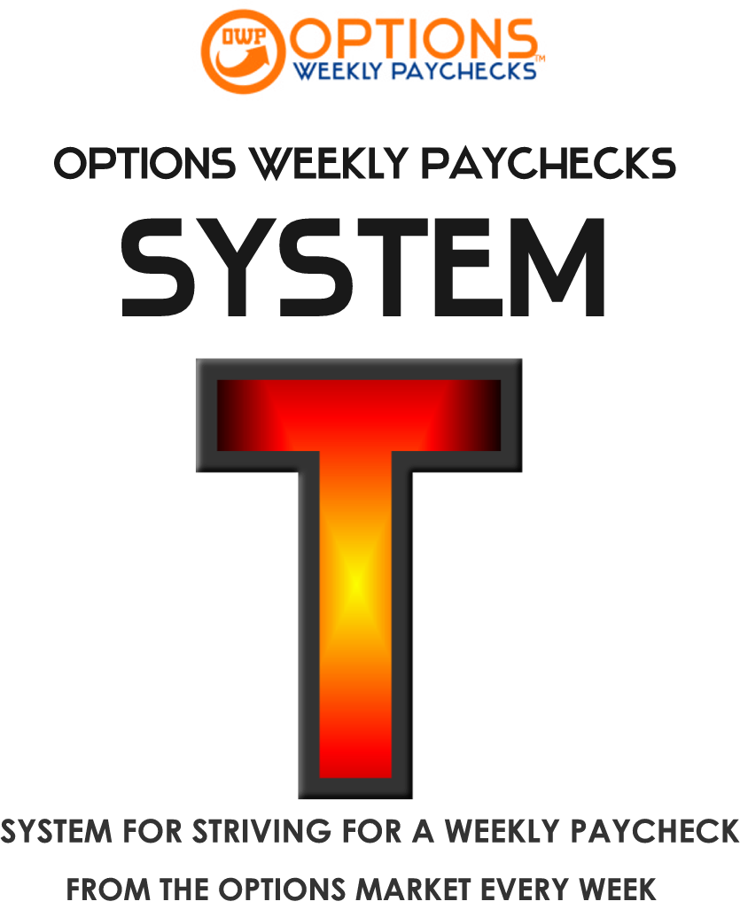 OWP SYSTEM T